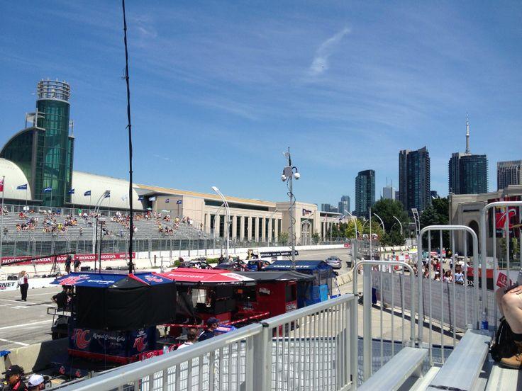 Toronto Honda Indy   #2inTO #Toronto #Honda #IndyCar