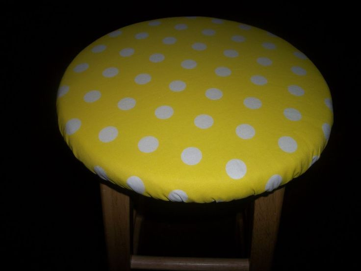 163 best Bar Stool Cover images on Pinterest | Bar chairs, Fabric ...