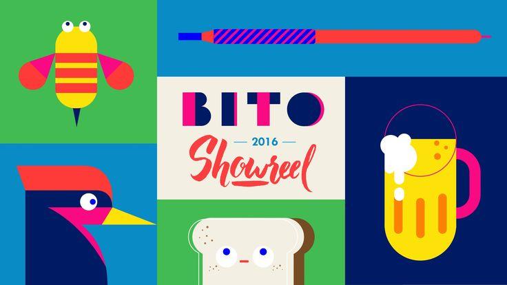 Bito 2016 Reel