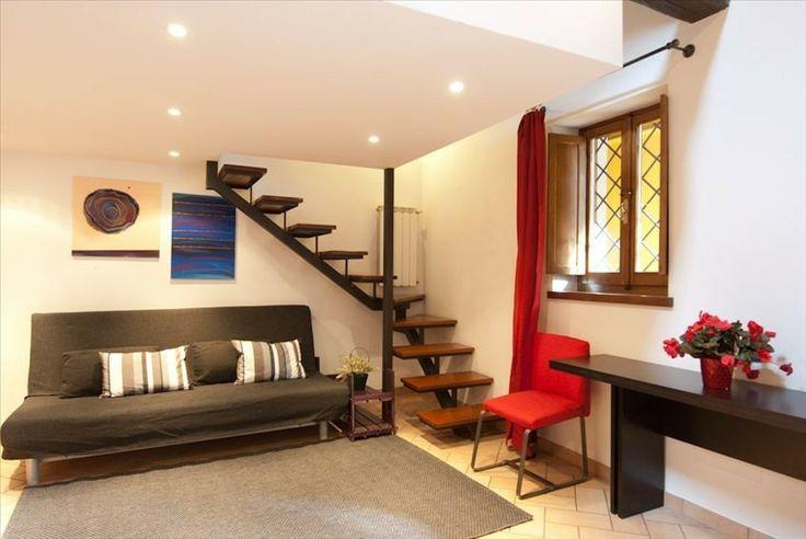 Studio vacation rental in Rome from VRBO.com! #vacation #rental #travel #vrbo