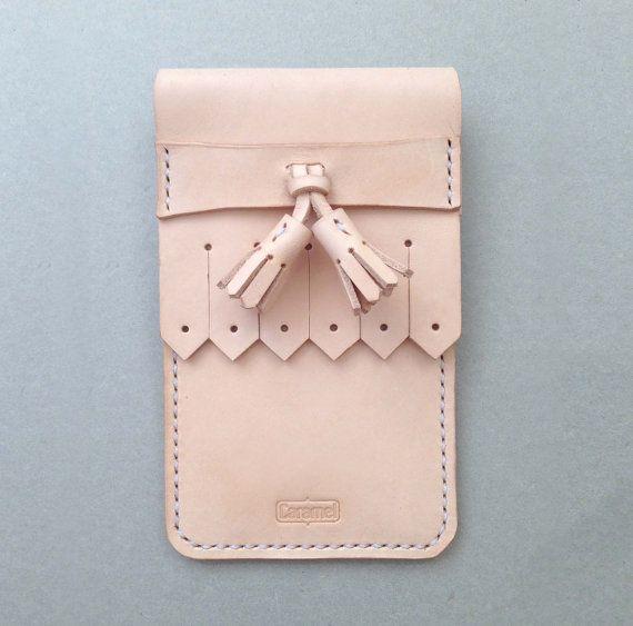 iPhone  6 / 6 plus Leather Case