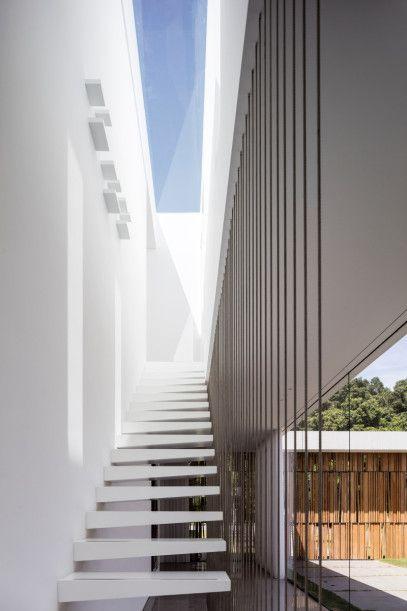 205 besten La Scala Bilder auf Pinterest Geländer, Treppen und Treppe - exklusives treppen design