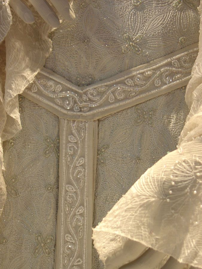 Belt Detail, Renaissance dress
