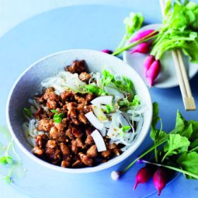 Coconut-and-ginger+pork+mince+