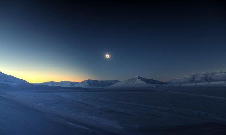 Znamy zwycięzcę Astronomy Photographer of the Year 2015