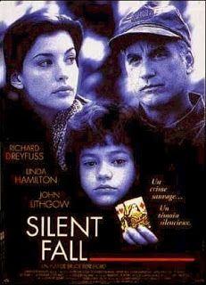 Liv Tyler: Silent fall