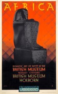 Africa; British Museum 1930