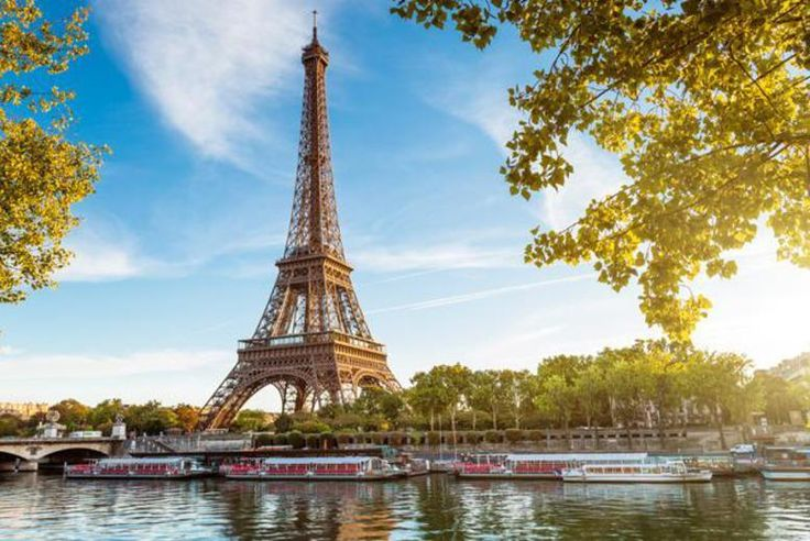 Paris, Disneyland® & Flights