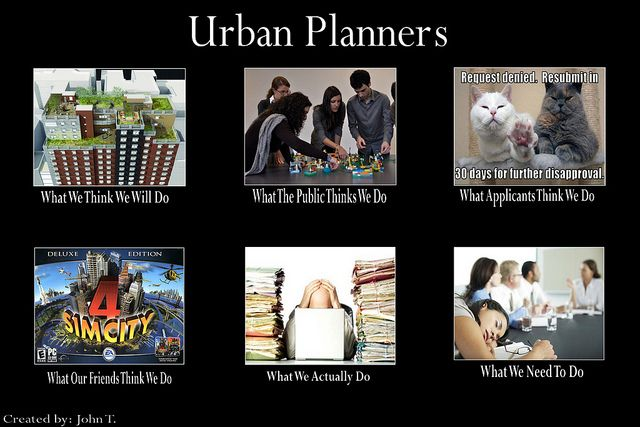 Funny Meme Urban : The most awesome images on the internet urban planners and urban