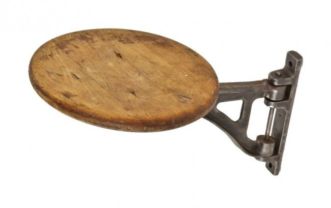 early 1920 u0026 39 s american antique industrial replacement  u0026quot sani u0026quot  factory lunch table swing