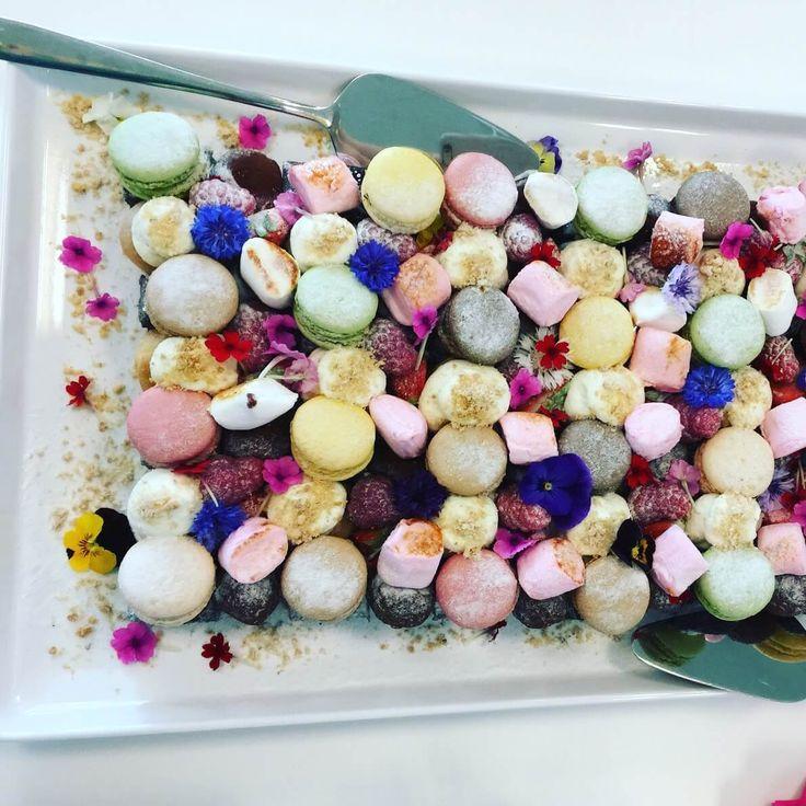 Wonderland Cake #helsinki #catering   Soupster Catering