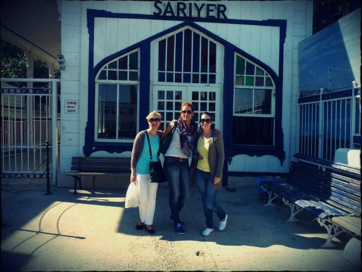 Istanbul - Sariyer