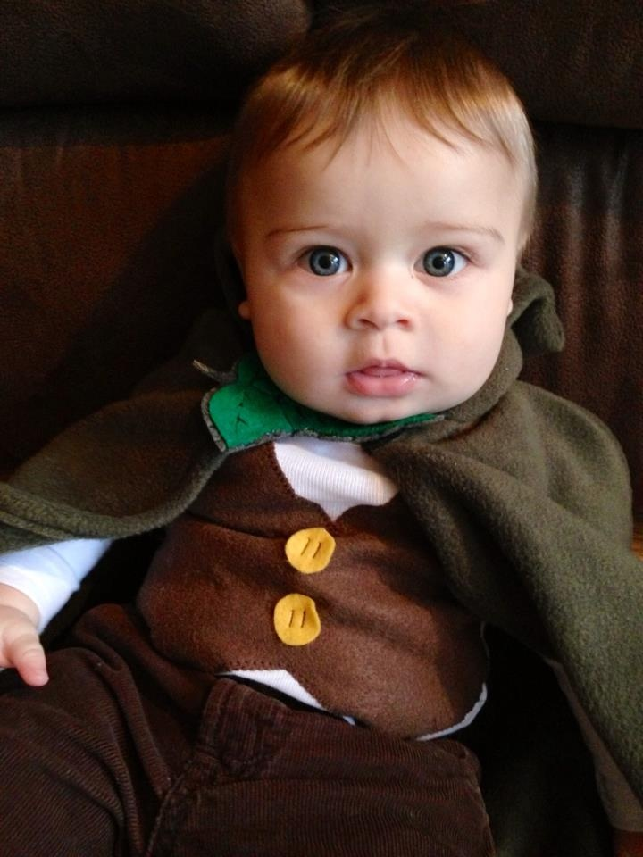 Image result for hobbit costumes for babies