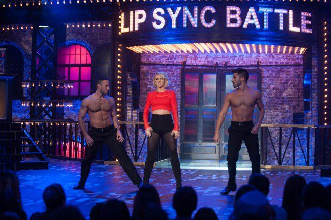 'Lip Sync Battle': Derek Hough vs Jullianne Hough [Recap & Review]