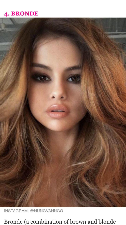 100 Besten Hair Bilder Auf Pinterest Lange Haare Haarfarben Und