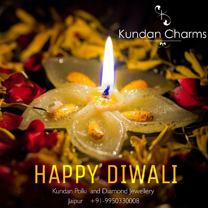 Happy Diwali wishes for all. #kundancharms #instagram #wishes #jaipur #rajasthan #desi_diaries #instaudaipur  #helpinghand #jewelry #crackers #smile #igersjaipur #wednesday #insta #jewellery #jewels #instajewelry #ethnic #traditional #art #illustrative #diya #share #enjoy #lights #ohmyindia  #indiapictures #happy #diwali #pooja