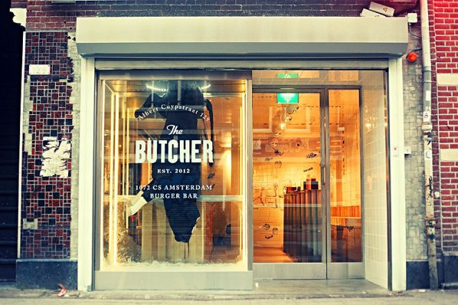 Gallery | The Butcher