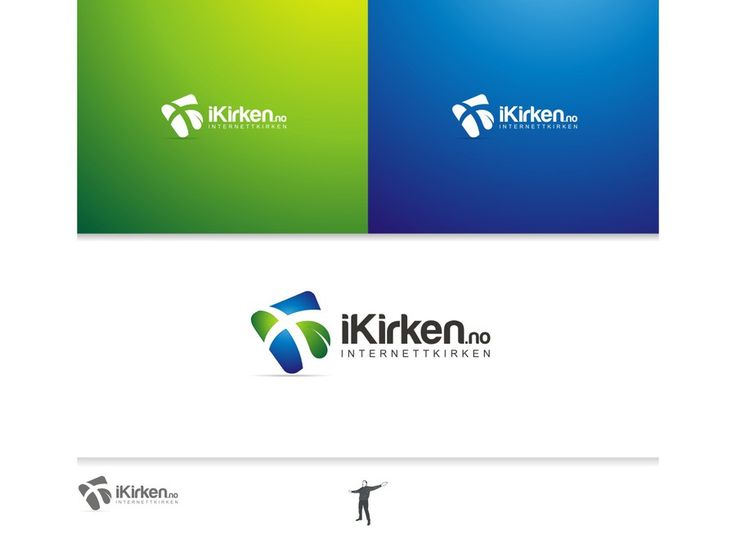 Logo Needed for a Modern Online Church by imar