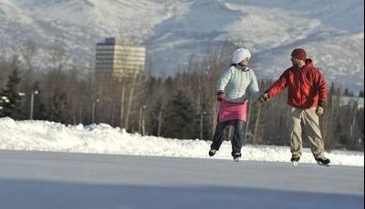 Anchorage AK Skateboard Lessons! - Goskate.com
