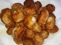 Boulettes de Poisson Recipe (Senegalese fried fish balls in tomato sauce) | Senegal
