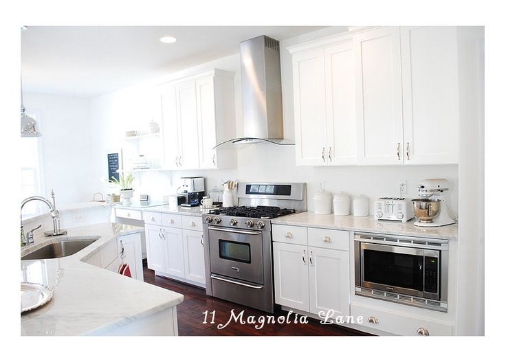 New Kitchen Marbles Kitchens And Stainless Appliances