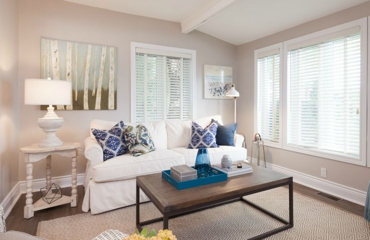 Thinking of renting out a vacation property? You don't have to spend a fortune decorating it but there are a few important decorating tips to keep in mind.