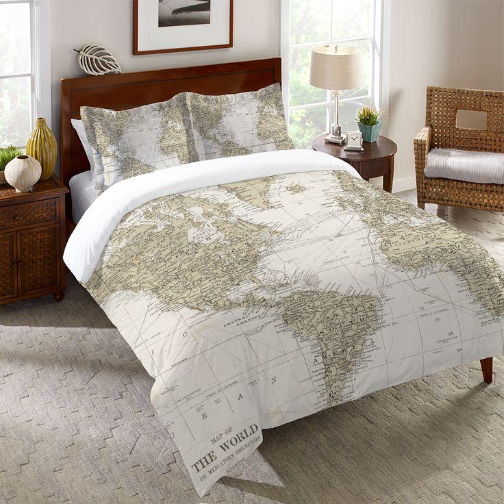 Best 20 Travel Themed Bedrooms Ideas On Pinterest