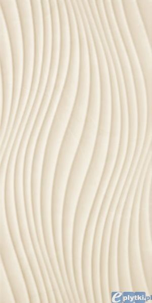 GOBI WHITE DESERT PŁYTKA ŚCIENNA POŁYSK 30.8x60.8X1 G1