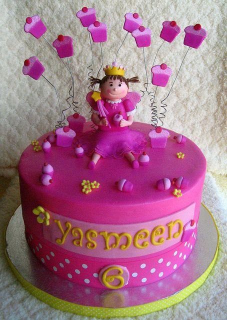 565 best pinkalicious bday party images on pinterest anniversary pink and yellow cake fandeluxe Image collections