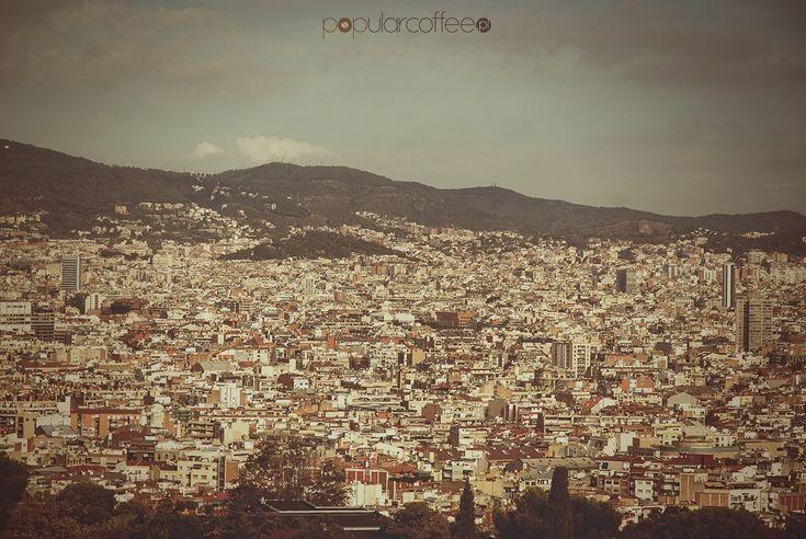 Barcelona i początek października to świetne połączenie. Świetne jedzenie, dużo słońca, dużo jedzenia no i kawy. Bardzo ciekawej i smacznej!