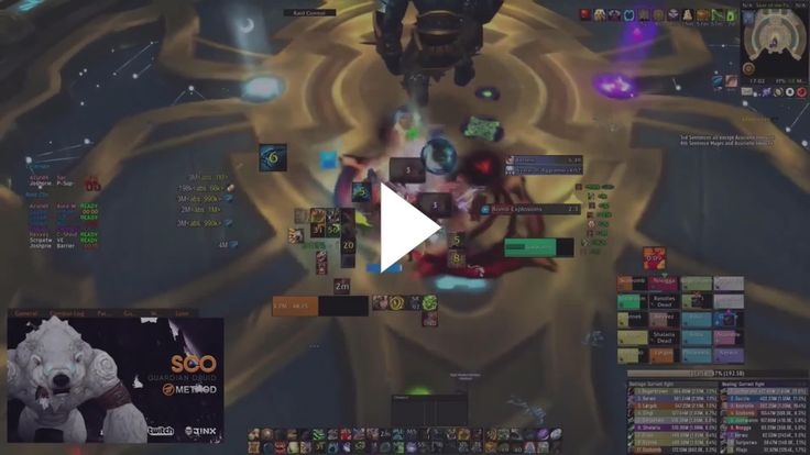 I see that Sco has a nice contribution for the new World First kill video! (yes it's his only POV fragment) [spoilers duh] #worldofwarcraft #blizzard #Hearthstone #wow #Warcraft #BlizzardCS #gaming