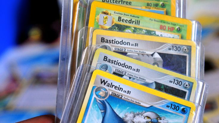 How to Build an Effective Pokemon Deck - wikiHow.com