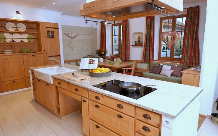küche alt holz Küche Pinterest Shabby and Kitchens - häcker küchen bewertung