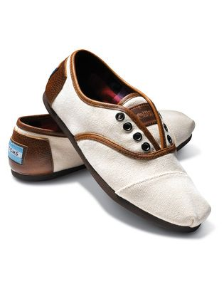 TOMS Women's Aira Cordones ...They are all sold out everywhere I can find...