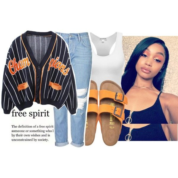 adorn - miguel by aboveandbeyond on Polyvore featuring polyvore, fashion, style, Champion, Topshop and clothing