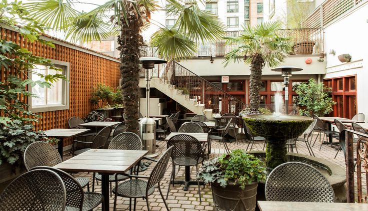 Kingston Taphouse And Grill (Downtown - 755 Richards Street)