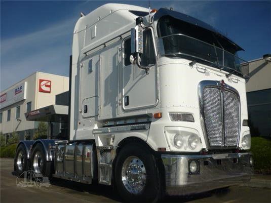 2011 KENWORTH K200 at TruckPaper.com