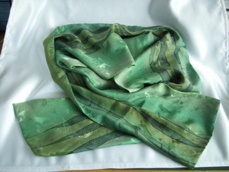 150) Damen Seidenschal, Preis 10€