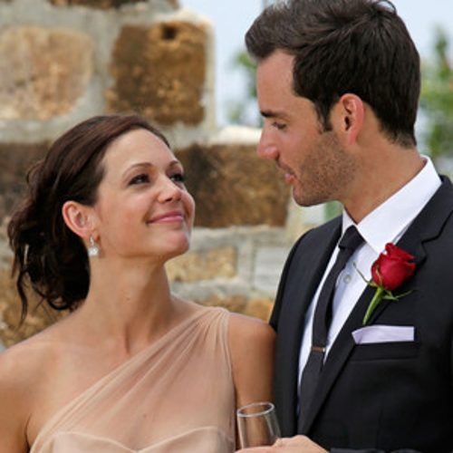 NEWS/ Desiree Hartsock Gets Married! The Bachelorette Star Weds Chris Siegfried in Romantic Ceremony