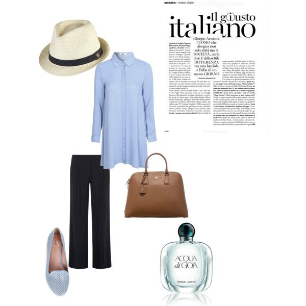 """""""Italy"""" by stilouette on Polyvore"""