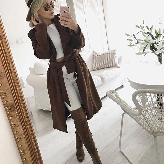 Idealna stylizacja na jesień! @mirabelove dziękujemyTrwa RABAT -20% na wszystko! Hasło: szalenstwo17  www.mosquito.pl #polishgirl #girl #mosquitopl #love #fashion #ootd #skleponline #zakupyonline #shopping #shop #onlinestore #sweater #sweter #jesien #autumn #love #amazing #new #sale #rabat #promocja #madeinpoland
