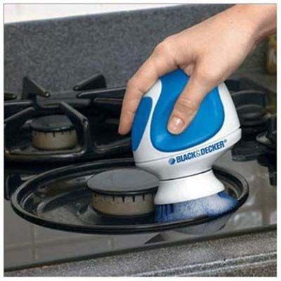 ηλεκτρικός καθαριστής κουζίνας