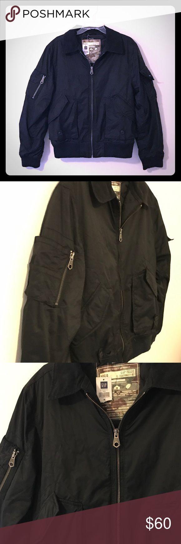 Men's Gap Jacket Size M Men's Gap Jacket Size L Never Worn NWT GAP Jackets & Coats