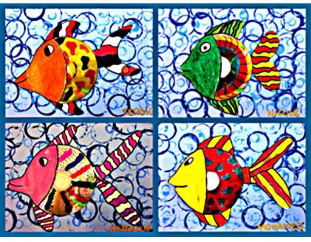 Peixos cd