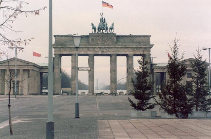 East Berlin 1985
