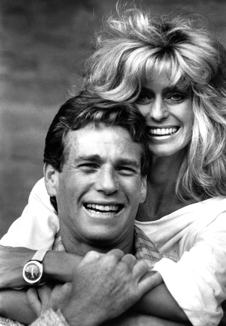 17 Best images about *Farrah Fawcett* on Pinterest | Merv griffin ...
