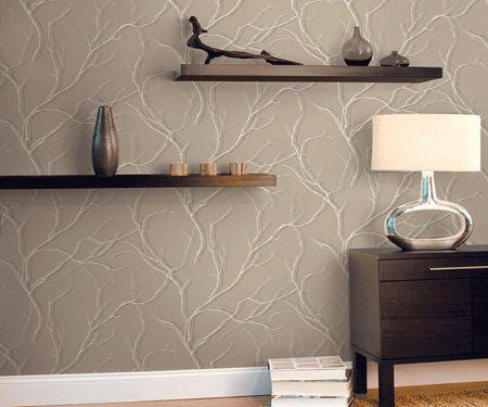 47 best Wallpaper images on Pinterest | Modern wallpaper, Paint and ...