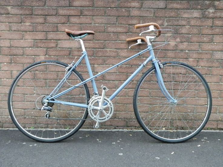 For Sale: Mixte Frame Koga-Miyata? 58cm - London Fixed-gear and Single-speed