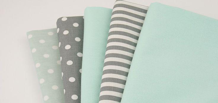 Bawełniane tkaniny w...