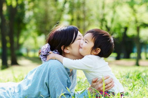 育児に疲れたら読んでみてほしい。世界中のママ達が涙した『最後のとき』 - Spotlight (スポットライト)